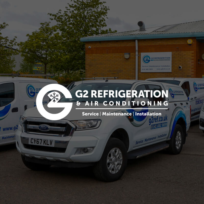 Our Clients - G2 Refrigeration