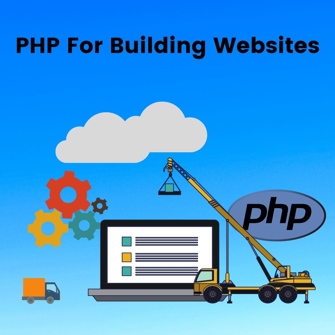 php for web development