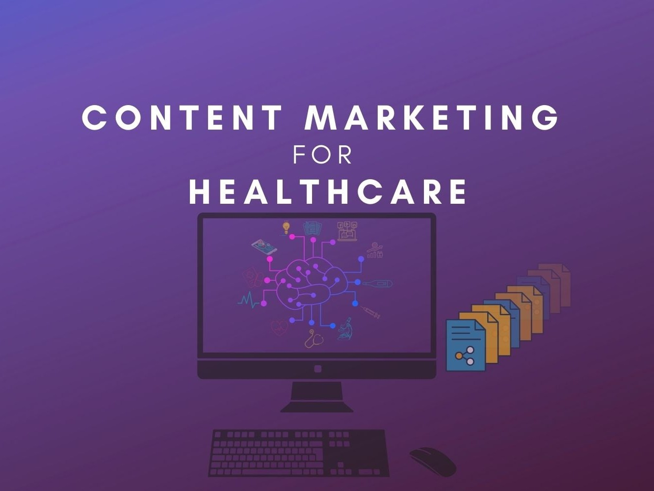 healthcare content marketing strategy