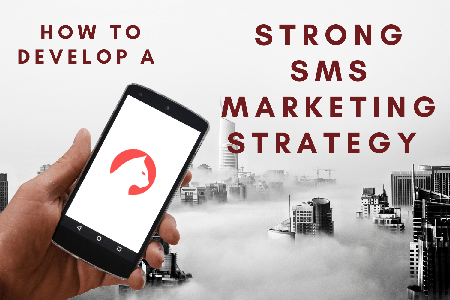 sms marketing strategy