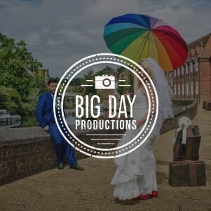 Our Clients - Big Day Productions