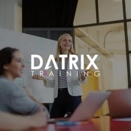 Our Clients - Datrix Logo