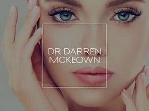 Our Clients - Dr Darren Logo