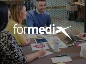 Our Clients - Formedix Logo