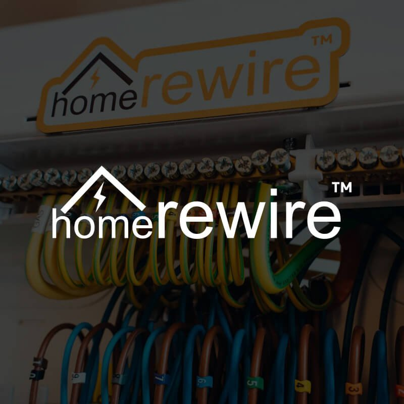 Our Clients - Home Rewire