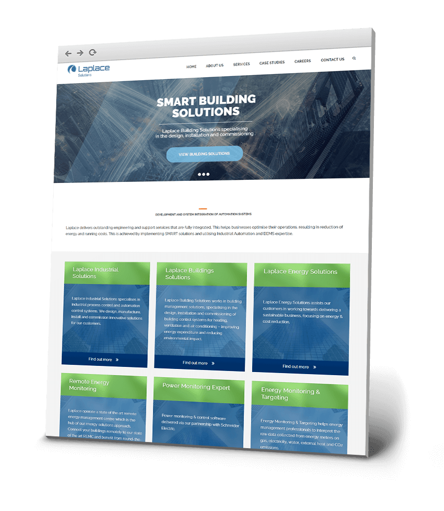 smarter web pages