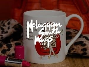Our Clients - McLaggan Smith Mugs Logo