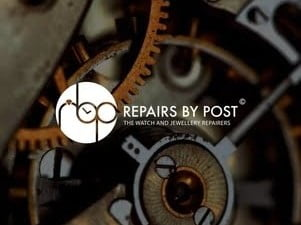 Our Clients - Repairs By Post Logo