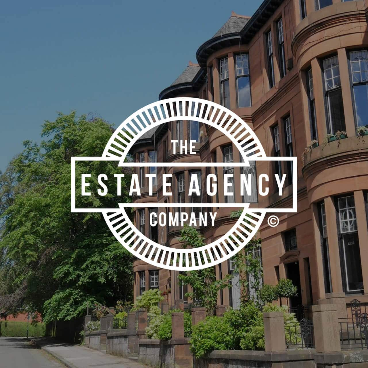 Our Clients - Estate Agency Company Logo